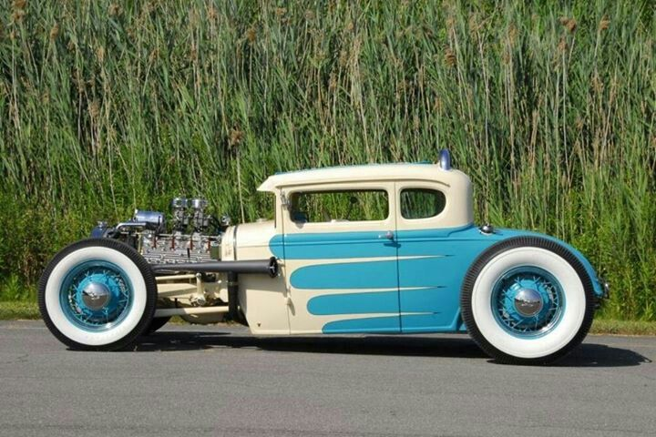 585 best Hot Rods images on Pinterest | Rat rods, Rats and Street rods
