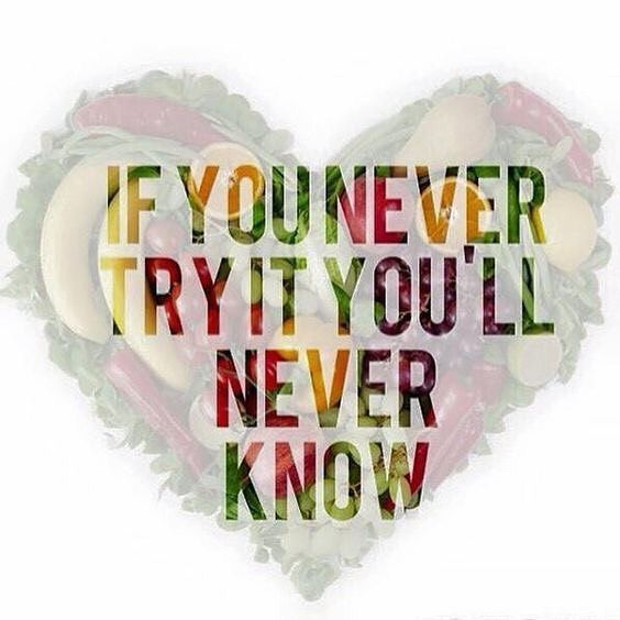 Are our products for you?  .  - Need help getting enough fruit and vegetables da...