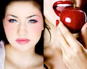 Snow white inspired makeupSnow White Inspired Makeup, Inspiration Makeup