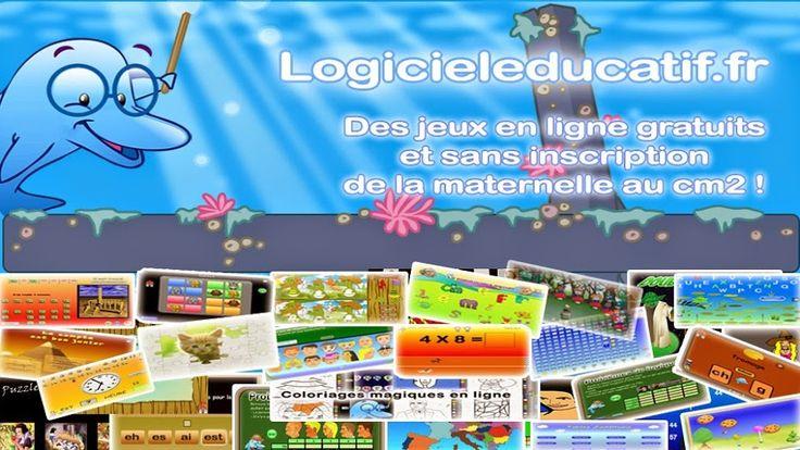 jeux éducatifs APC