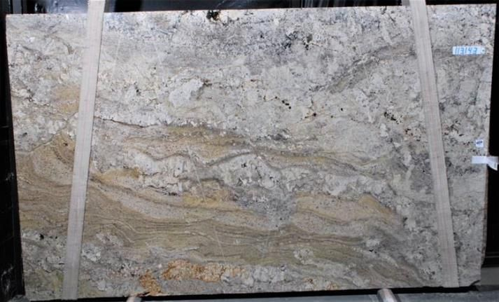 We Ve Got This Gorgeous Slab Of Miramare Granite Ready And Waiting For Your Next Project Right Here At Bosto Granite Bathroom Design Inspiration Natural Stones