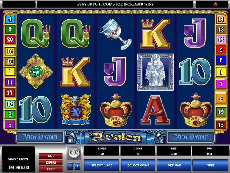 Gire online Slot Ruby Avalon - http://cacaniqueis77.com/ruby-avalon/ - http://cacaniqueis77.com