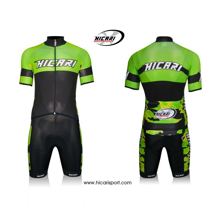 #HicariConcept Forest Verde Fluo 2015