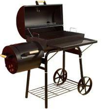El Fuego BBQ Smoker Grill (AY 308)