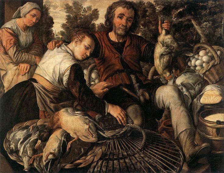 17th Century Peasant Clothing 17th century. junio 2011 ...  |16th Century Peasant Life