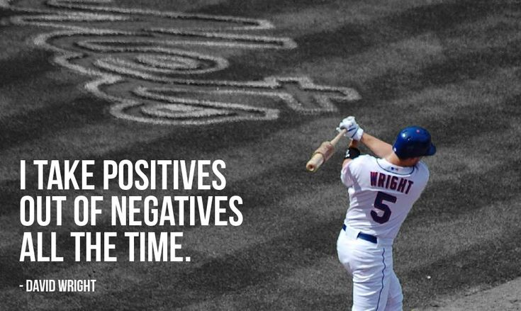 David Wright Baseball Quotes Motivational Quotes