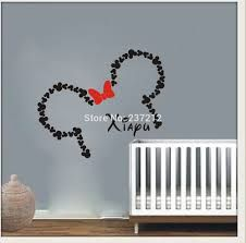red minnie mouse baby room decorations - Pesquisa Google