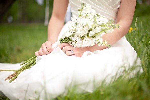 White-Stock-Wedding-Bouquet