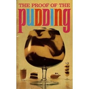 PROOF OF THE PUDDING (Paperback) www.amazon.com/...