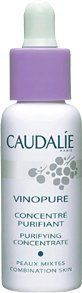 Caudalie Vinopure Balancing Concentrate by Caudalie. Save 13 Off!. $38.47. 100% plant-derived concentrate acts deep down to balance combination skin.. This quick-penetrating, 100% plant-derived concentrate acts deep down to balance combination skin: excess oil is reduced and your complexion is purified and cleansed.