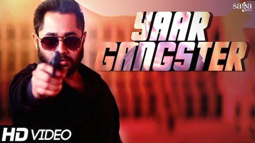 Yaar Gangster   Sukhy Maan Punjabi Video Song