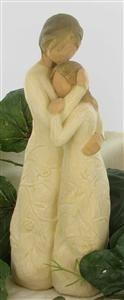 #WillowTree Close To Me #Figurine