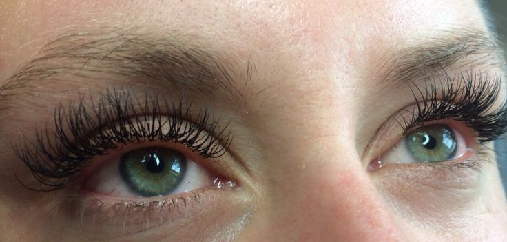 Lashextensions by Sylz