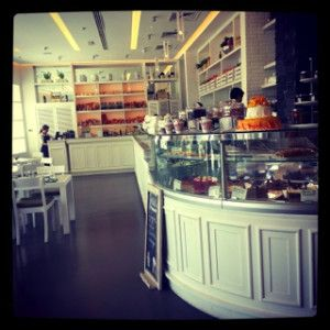 Buongiorno Starting The Day With A Review Of Sapori Di Bice At Citywalk By