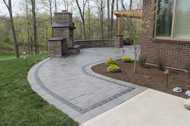 Unilock Patio  Paver Patios  Pinterest  Patio. Clearance Patio Furniture Sectional. How To Stain Concrete Patio Pavers. Patio Outside Rugs. Patio Furniture Covers Restoration Hardware. Back Porch Ideas Pictures. Home Depot Outdoor Furniture Ottoman. Outdoor Patio Furniture Repair. Outdoor Patio Tables Sale