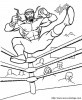 WWE Wrestling coloring pages on Coloring2000.com