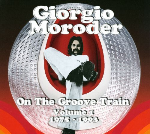 On the Groove Train, Vol. 1: 1975-1993 [CD]
