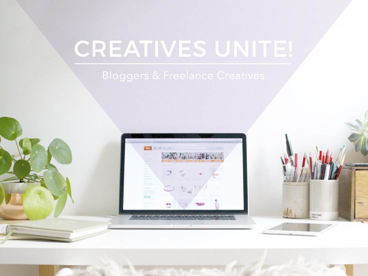 Creatives Unite! Calling all UK Bloggers & Freelance Creatives... — OH NO Rachio!