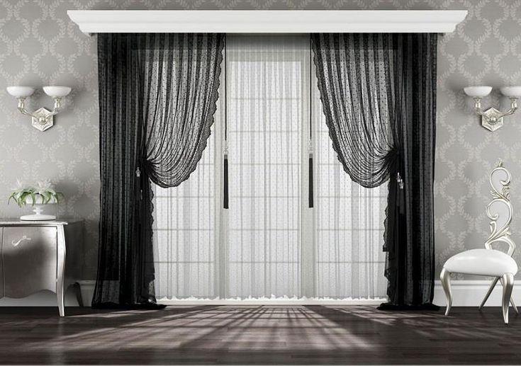 Tül modelleri (resim galeri)  Eviniz için en modern ve en güzel tül modelleri hakkında bilgiler tavsiyeleri bu yazımızda bula bilirsiniz.