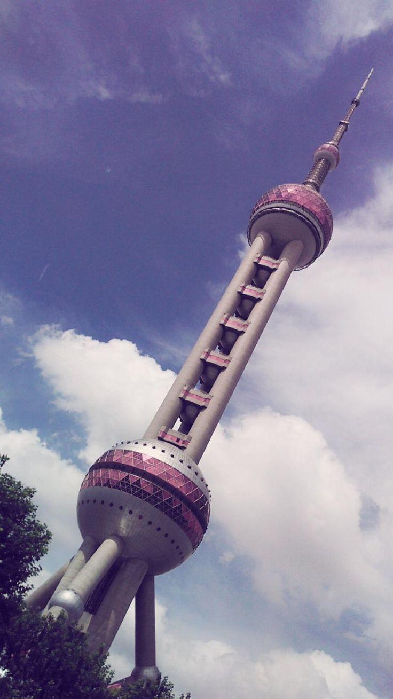 Torre Pérola do Oriente - Xangai - Avaliações de Torre Pérola do Oriente - TripAdvisor