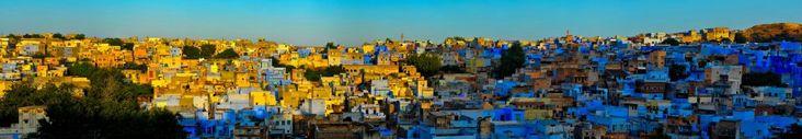 Jodhpur-Inde