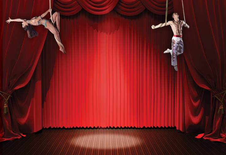 circus background | Ci...