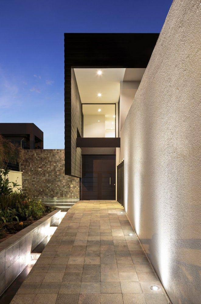 #Casa Puente / Diez + Muller #Arquitectos