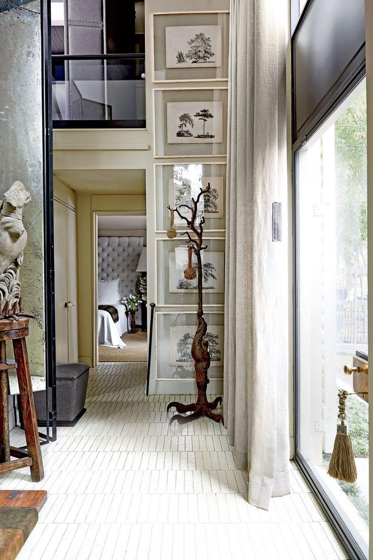 Bobby mcalpines modern home in 2020 modern house white