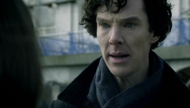 Don't believe the false air-dates for Sherlock! Read the article for more information!