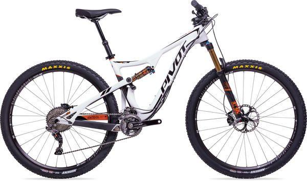 Pivot Cycles Mach 429 Trail 1x - Bike Masters AZ & Bikes Direct AZ