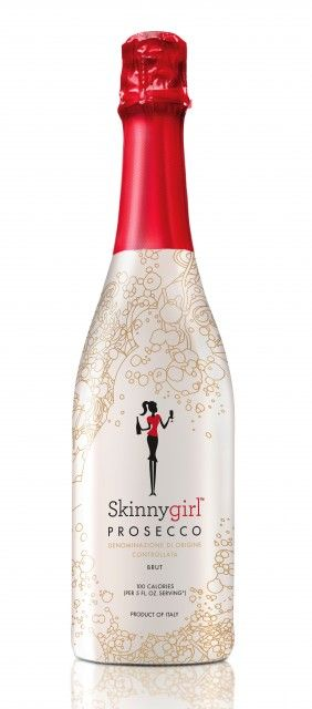 Skinnygirl, the low-calorie wine and pre-mix cocktail brand founded by US reality TV star Bethenny Frankel, has added a Prosecco to its ever-expanding line-up