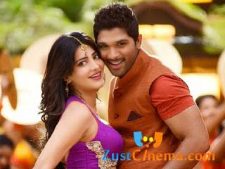 Stylish Star Allu Arjun, Shruthi Hassan starrer upcoming film Race Gurram is gearing up to hit the big screens on April 11th worldwide. The film has cleared its censor