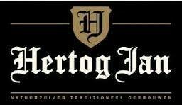 Logo Hertog Jan bier, Limburg