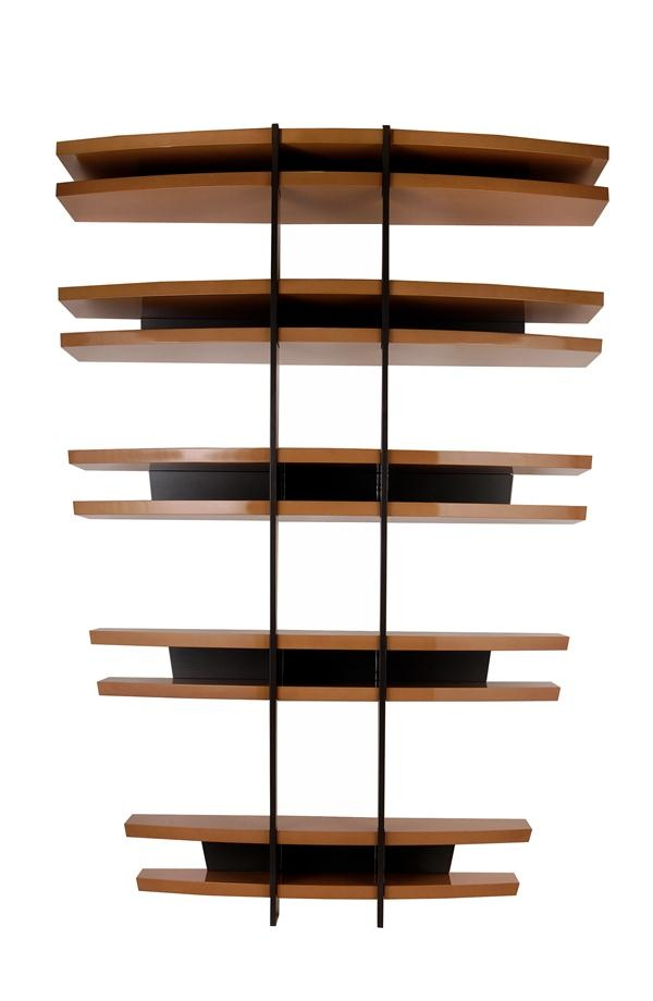 fuselage bibliotheque book shelf from leavittweaver. Black Bedroom Furniture Sets. Home Design Ideas