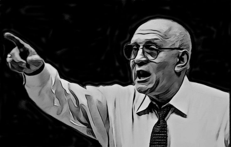 Jerry Tarkanian - 1930-2015 A digital art work of Jerry Tarkanian by Dan Newburn from a photo found on the Internet.