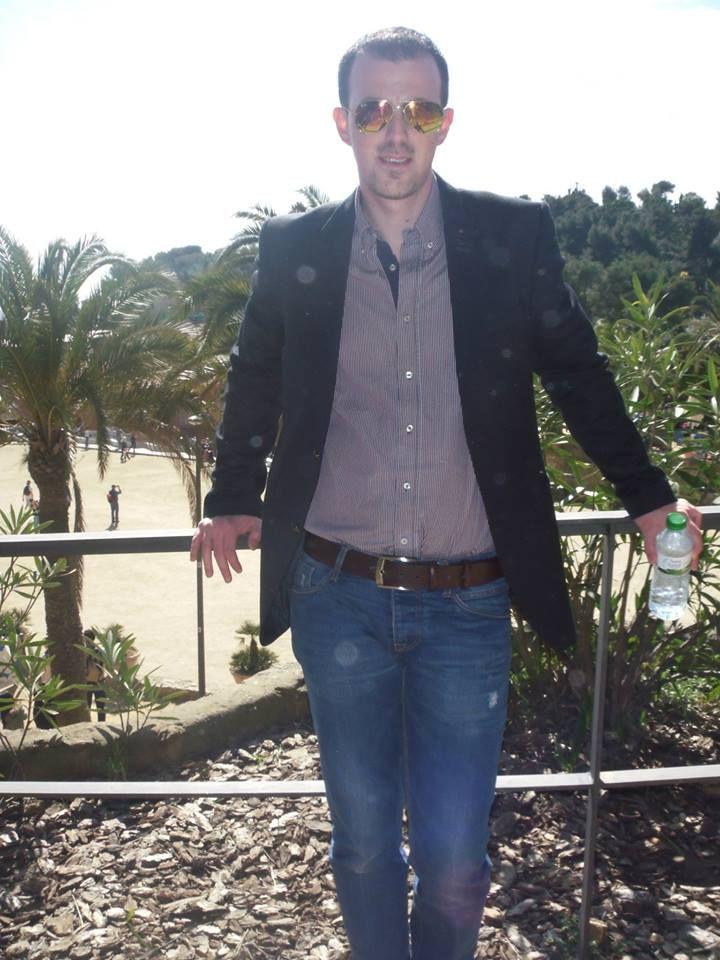 Barcelona Parc Guel
