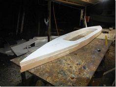 Duckworks - More Foam Boats