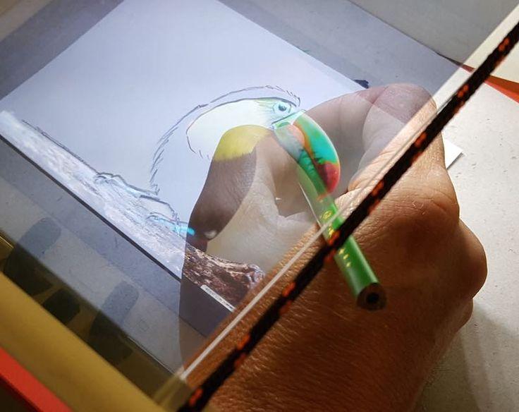 """Nouveau : la tablette pour les loisirs créatifs en """"fabrication augmentée"""""""
