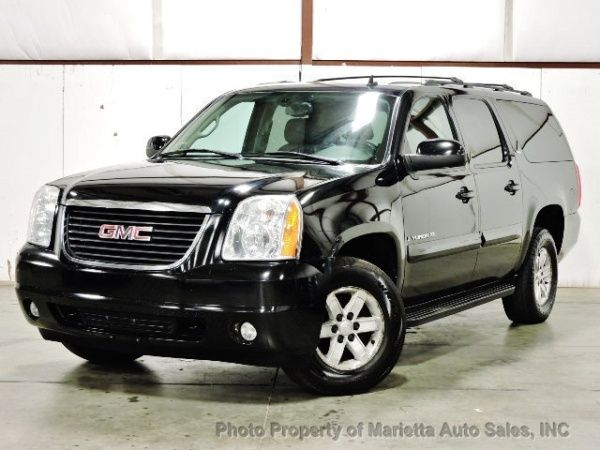 Used 2008 GMC Yukon XL for Sale in Marietta, GA – TrueCar