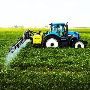 La Directiva 2009/128/CE del Parlamento Europeo exige cumplir el trámite de pasar la inspección técnica de los equipos de aplicación de plaguicidas, para un uso sostenible y para reducir los riesgos que provoca su utilización para el agricultor y para el medio ambiente.