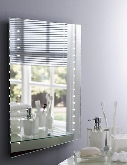 69 Best Bathroom Mirrors Images On Pinterest Bathroom