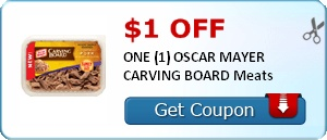 Lots of Velveeta, Kraft and Oscar Mayer coupons! Perfect for those Father's Day grill outs. Happy Printing! :-)