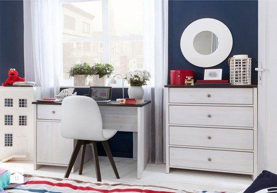 Sypialnia - zdjęcie od Black Red White