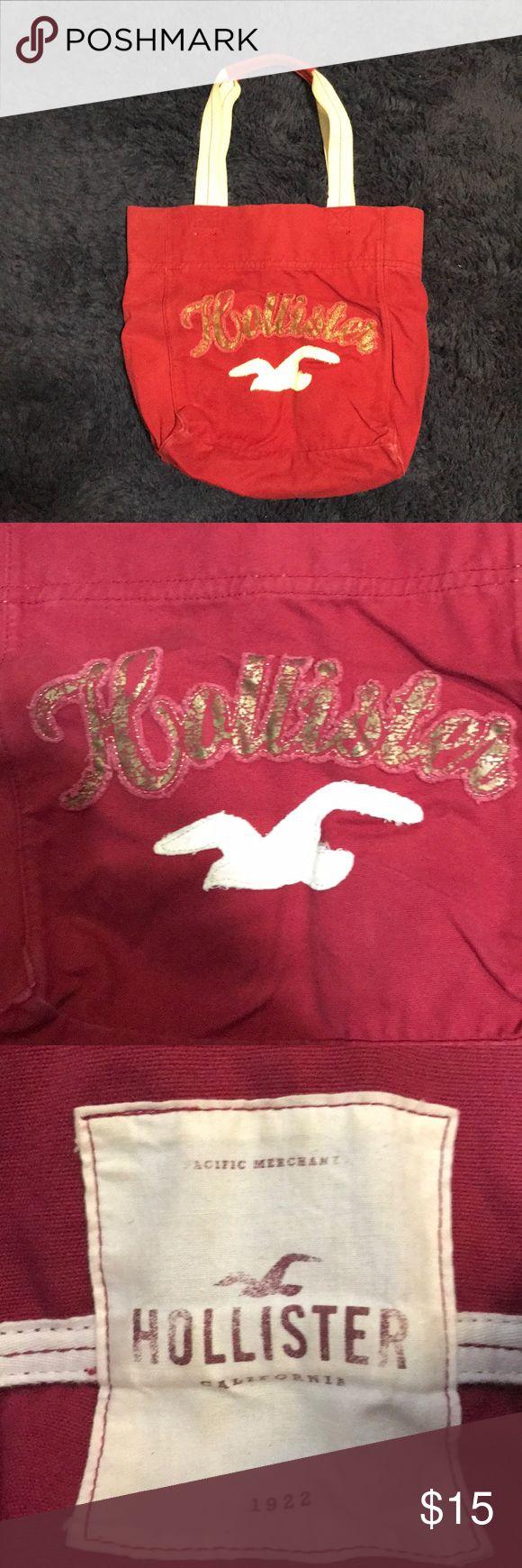 Hollister Bag hollister bag or beach bag Hollister Bags