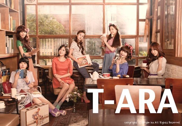 PANTIP.COM : C10803664 [[ CCM GirlGroup ]] >> T-ARA << :: Season ll…