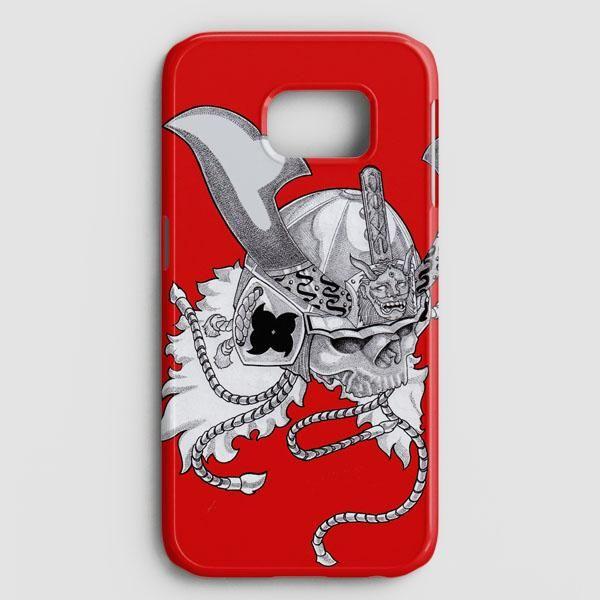 Samurai Warrior Samsung Galaxy S7 Case | casescraft