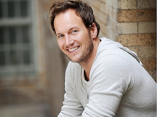 Patrick Wilson ... one of the sweetest, nicest guys on the planet <3