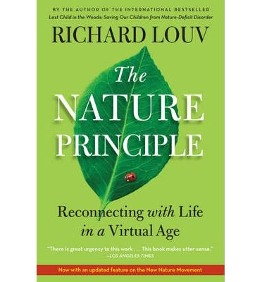 This New Nature Movement taps into the restorative powers of the natural world to boost mental acuity and creativity; promote health and wellness; build smarter and more sustainable businesses, communities, and economies; and ultimately strengthen human bonds. Supported by groundbreaking research, anecdotal evidence, and compelling personal stories, Louv offers renewed optimism while challenging us to rethink the way we live.