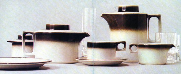 """""""800 190"""" Ceramic, Thomas (Erdinc Bakla archive)"""