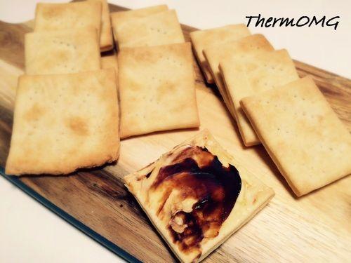 """Sao"" Crackers — ThermOMG"